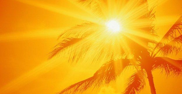 Meteoroloji'den sıcaklık artışı açıklaması