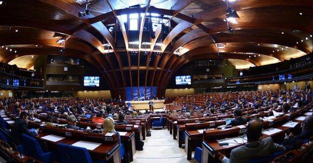 Milletvekillerinin dokunulmazlığı konusu Venedik Komisyonu'na taşınıyor