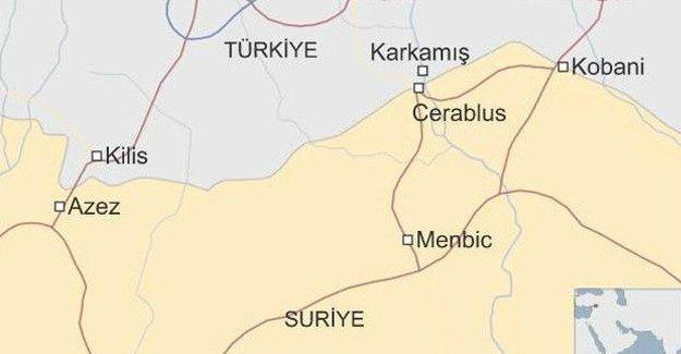 """""""Minbiç operasyonu ABD-Türkiye ilişkileri için sınav"""""""