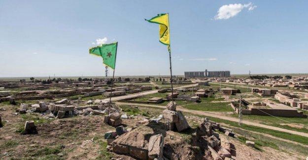 Minbiç operasyonu başladı: Demokratik Suriye Güçleri'ne 'Türkiye de destek veriyor'