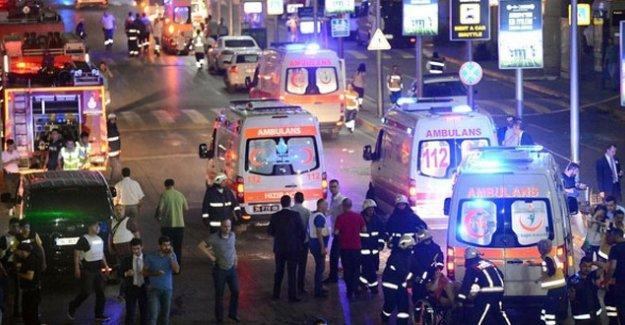 'MİT, 20 gün önce Atatürk Havalimanı'na saldırı olabileceği uyarısı yaptı'