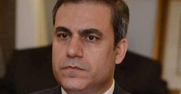 MİT Müsteşarını soruşturmaya Başbakanlık engeli