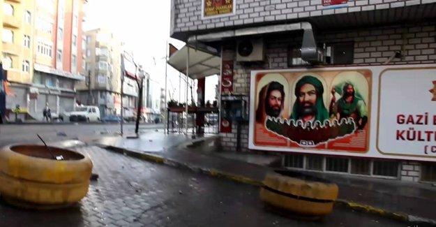 Mustafa Karasu: Şimdi de hedefte Okmeydanı, Tuzluçayır, Gazi var