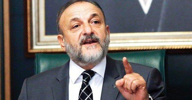 Oktay Vural, Grup Başkanvekilliği görevinden istifa etti