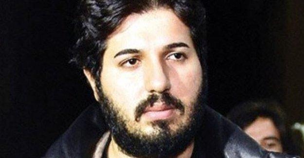 Reza Zarrab'ın talebi reddedildi