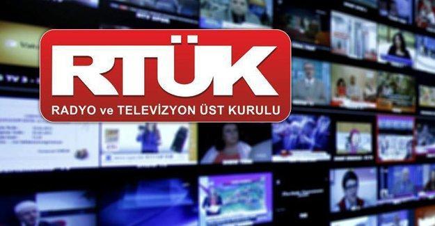 RTÜK, 25 televizyon ve radyonun lisansını iptal etti