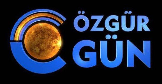RTÜK, Özgür Gün TV'nin ekranını kararttı