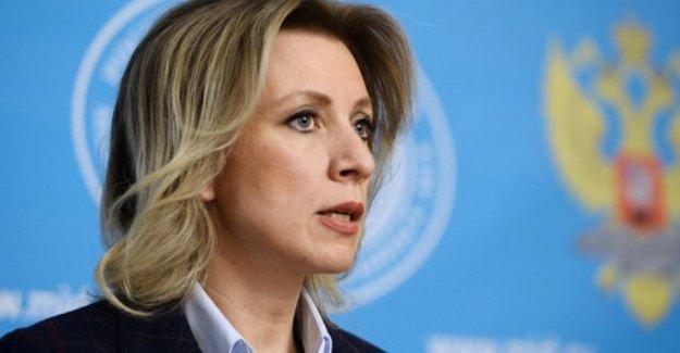 Rusya: Erdoğan'ın mektubunda 'elle tutulur' bir unsur yok