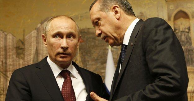 Kremlin: Erdoğan, Rusya uçağının pilotunun ölümü için özür diledi
