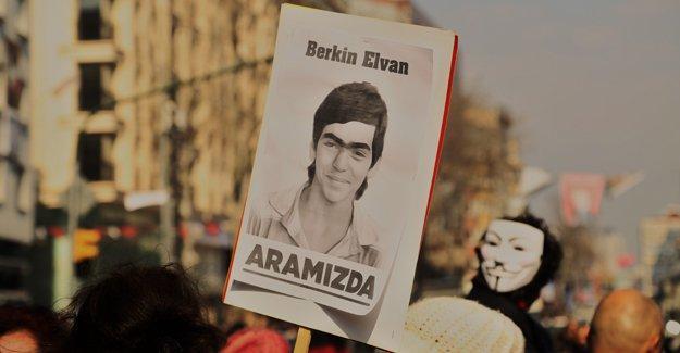 Berkin Elvan davasında TRT'ye suç duyurusu