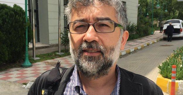 Sınır Tanımayan Gazeteciler'den Erol Önderoğlu'yla dayanışma çağrısı