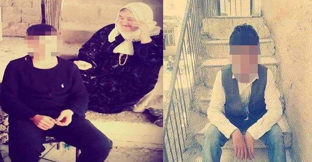 Şırnak'ta gözaltına alındığı saatler sonra kabul edilen çocuk tutuklandı