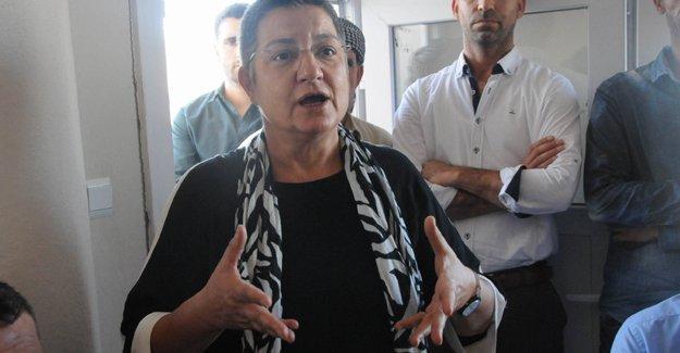 """""""Şebnem Korur Fincancı Bosna'dan Mavi Marmara'ya, hak ihlallerinin karşısındaydı"""""""