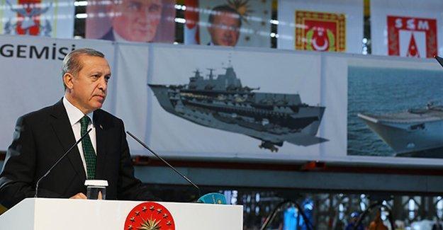 Times'ın başyazısı: 'Erdoğan'ın gizli savaşı'