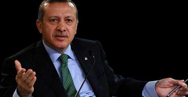 Erdoğan'dan Almanya'ya Ermeni Soykırımı tepkisi