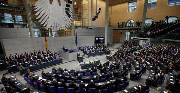 Türkiye: Fırınlarda yaktılar, Almanya: Holokost biriciktir