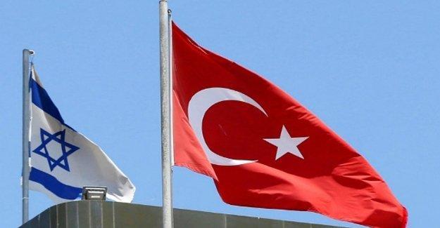 Türkiye - İsrail arasında mutabakat metni imzalandı