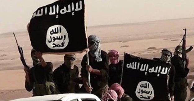 Twitter, Google ve Facebook'a IŞİD davası