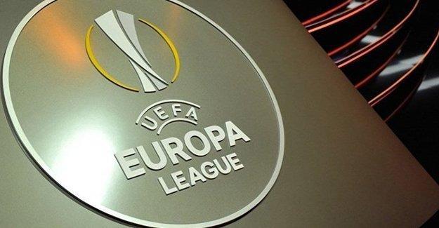 UEFA'dan Rusya'ya 'ertelenmiş diskalifiye' cezası