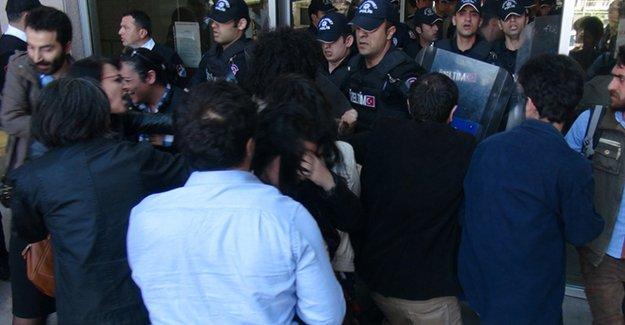 Urfa Valiliği avukatları döven polisleri kurtardı, AYM 'Yargıla' dedi