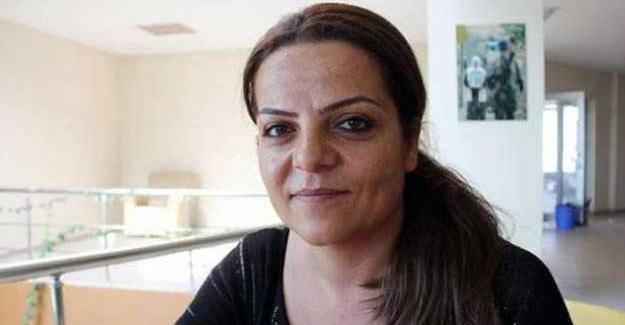15 ameliyat geçiren yaralı mahpus Sibel Çapraz ilk duruşmasına çıktı