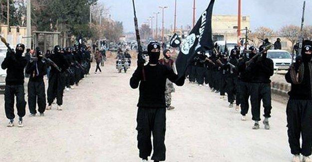 ABD: IŞİD, 7'şer kişilik 5 ayrı grubu Türkiye'ye yolladı