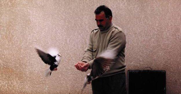 Abdullah Öcalan'la bayram görüşü talebine red