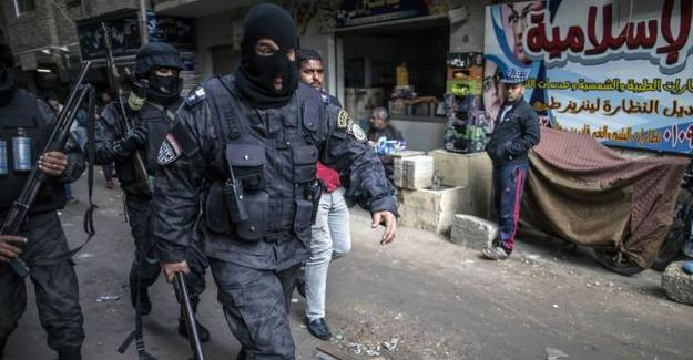 Af Örgütü: Mısır'da yüzlerce muhalif kaybedildi