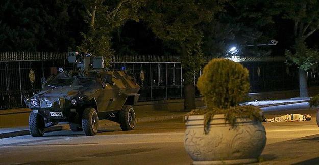 Af Örgütü: Türkiye'deki başarısız darbe sonrasında haklar korunmalı