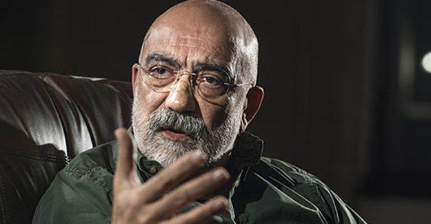 Ahmet Altan: Ortadoğu'dan sopayı yiyerek çekiliyoruz