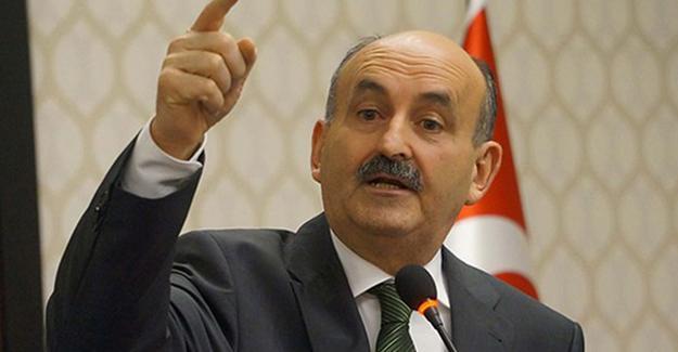 AKP'li Müezzinoğlu: Darbecilere idam cezası verilmesini masaya getireceğiz