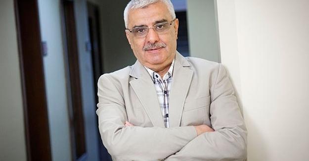 Ali Bulaç: Cemaat darbede yer almışsa hakkım haram olsun