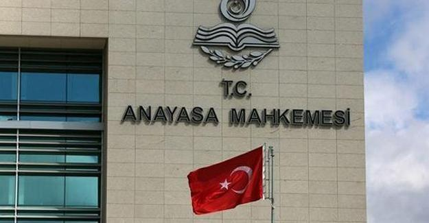 Ankara Katliamı iddianamesinin reddi için AYM'ye başvuru