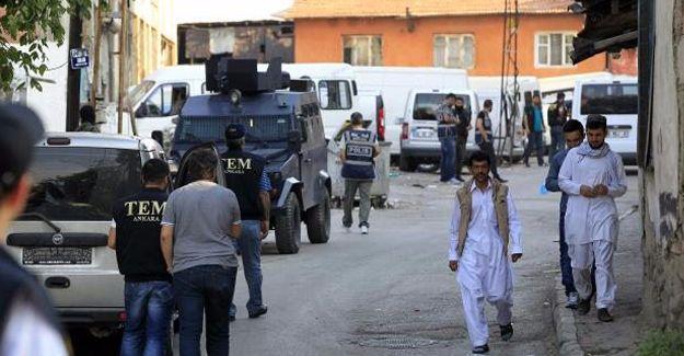 Ankara'daki 'IŞİD' davasında tutuklu sanık kalmadı