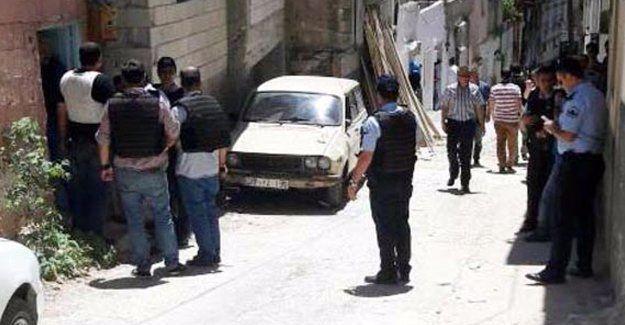 Antep'te bir polisi vuran IŞİD şüphelisi Hatay'da yakalandı