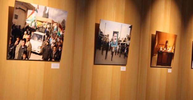 Avrupa Parlamentosu'ndan Türkiye'ye 'Rojava' sergisi yanıtı