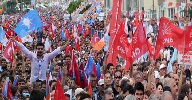 Başbakan talimatıyla AKP yöneticileri CHP mitingine katılacak