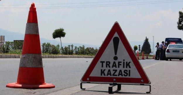 Bayram tatilinde kazalarda 107 kişi öldü