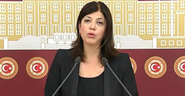 HDP'li Beştaş hakkındaki iddianame kabul edildi