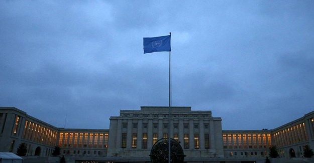BM'den Rusya ve Türkiye'ye mesaj