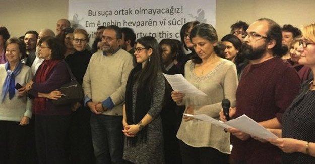 Danıştay'dan YÖK'ün akademisyenlere açtığı soruşturmalara durdurma