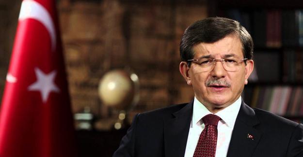 Davutoğlu: Hakan Fidan'a suikast düzenlenecekti!