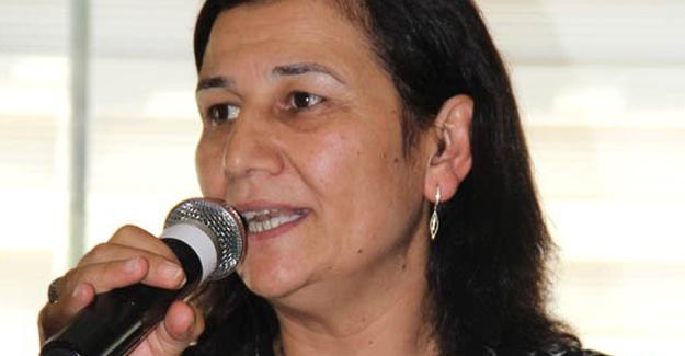 DTK Eş Başkanı Güven: Nusaybin'i terk etmek üzere serbest bırakıldık