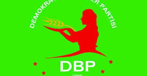 Elazığ DBP il Eş Başkanı serbest bırakıldı