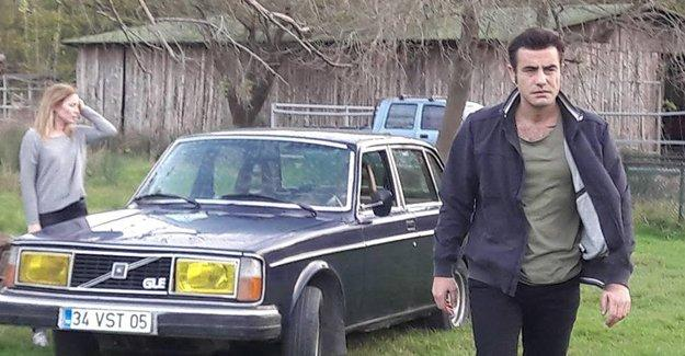 Emre Yalgın'dan sıradışı bir polisiye: Emanet
