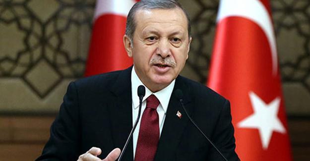 Erdoğan: Genel sekreterimi alıp götürdüler