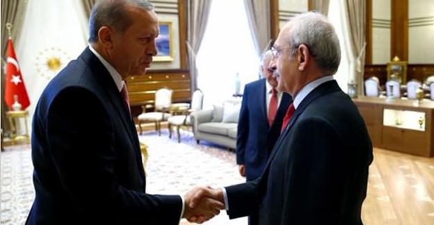 """Erdoğan Kılıçdaroğlu'nun """"HDP neden çağırılmadı"""" sorusuna ne dedi?"""
