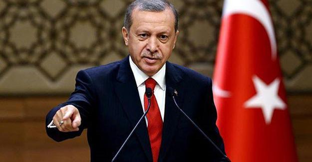 Erdoğan: Pensilvanya'daki bu zatı artık Türkiye'ye teslim edin
