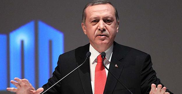 Erdoğan: Yeni bir darbe girişimi mümkün