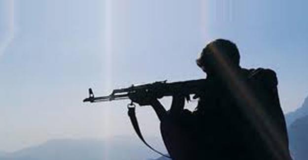 Eruh Jandarma Karakolu'na saldırı: 2 asker yaralı